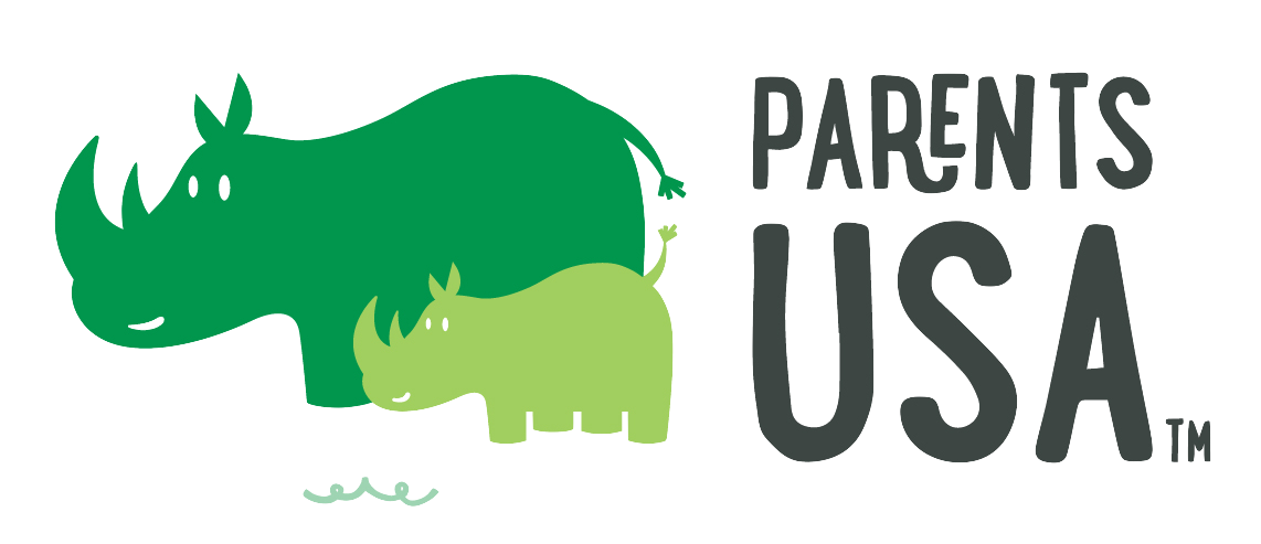 Parents USA Logo