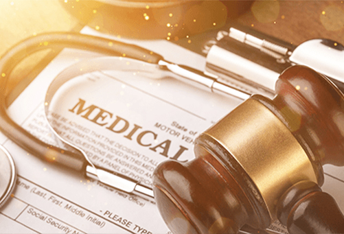 law plus medical records